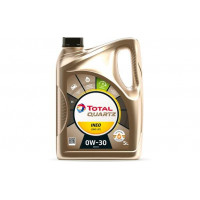 TOTAL QUARTZ INEO LONG LIFE 0W-30 5 Liter