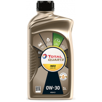 TOTAL QUARTZ INEO LONG LIFE 0W-30 1 Liter