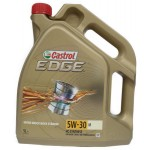 CASTROL EDGE TIT M 5W-30 4 LITER