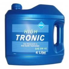 ARAL HIGH TRONIC 5W-40 4L