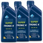 ARAL SUPERTRONIC K 5W30 1 L
