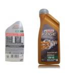 CASTROL EDGE SUPERCAR 10W-60 1Lliter