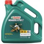 CASTROL MAGNATEC PROFESSIONAL A5 5W-30 (4 L)