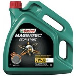 CASTROL Magnatec Stop-Start 5W-30 A5 4Liter