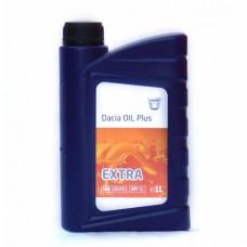 DACIA OIL PLUS EXTRA 10W-40 1L