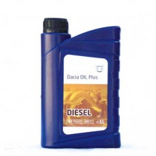 DACIA OIL PLUS DIESEL 10W-40 1L