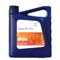 DACIA OIL PLUS DIESEL 10W-40 4L