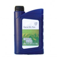 DACIA OIL PLUS EXTRA GEAR 75W-80 1L