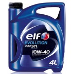 ELF Evolution 700 STI 10W-40 4 Liter