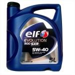 ELF EVOL 900 SXR 5W-40 5 Liter