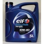 ELF EVOL 700 STI 10W-40 5 Liter