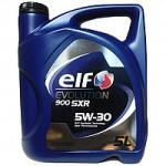 ELF EVOL 900 SXR 5W-30 5 Liter