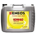ENEOS Premium Hyper HDLA 10W-40 20L
