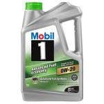 MOBIL1 Advenced Fuel Economy 0W-20 (1 L)