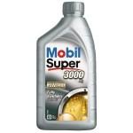 MOBIL SUPER 3000 X1 5W-40 1 Liter