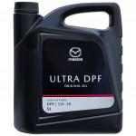 Mazda Original Oil Ultra DPF 5W-30 (5W30) motorolaj, 5lit