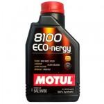 MOTUL 8100 Eco-nergy 5W-30 1L