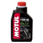 MOTUL Fork Oil Expert 5W 1L