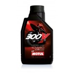 MOTUL 300V FL 10W-40 1 Liter
