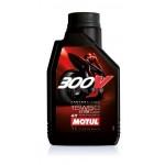 MOTUL 300V FL 4T 15W-50 1 Liter