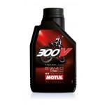 MOTUL 300V FL OFF ROAD 5W-40 1 Liter