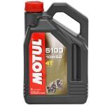MOTUL 5100 10W-50 4 Liter
