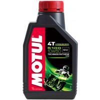 MOTUL 5100 10W-50 2 Liter