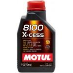 MOTUL 8100 X CESS 5W40 1 Liter