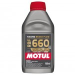 MOTUL RBF660 0,5 Liter