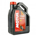 MOTUL 7100 4T 20W-50 4 Liter