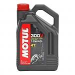 MOTUL 300V FL 10W-40 4 Liter