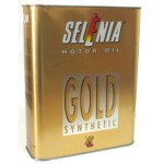 SELENIA GOLD SYNTH 10W-40 2 Liter