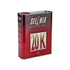 SELENIA 20K 10W-40 2 Liter