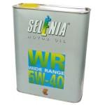 SELENIA WR 5W-40 2LITER