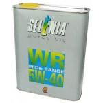 SELENIA WR 5W-40 1 Liter