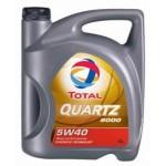 TOTAL QUARTZ 9000 5W-40 4 Liter