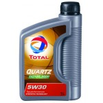 TOTAL QUARTZ FUTURE 9000 5W-30 1 Liter