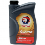 TOTAL QUARTZ 9000 ENERGY 5W-40 1 Liter