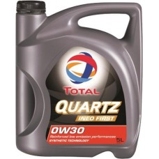TOTAL QUARTZ INEO FIRST 0W-30 (5 L)