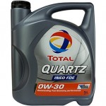 TOTAL QUARTZ INEO FDE 0W-30 (5L)