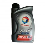 TOTAL QUARTZ INEO FDE 0W-30 (1L)