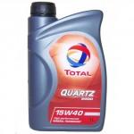 TOTAL QUARTZ 5000 15W-40 1 Liter