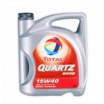 TOTAL QUARTZ 5000 15W-40 4 Liter