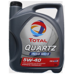 TOTAL INEO MC3 5W-40 5 LITER