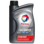 TOTAL INEO MC3 5W-40 1 LITER
