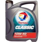 CLASSIC 10W-40 4L