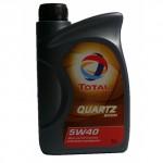 TOTAL QUARTZ 9000 5W-40 1 Liter