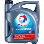 TOTAL RUBIA TIR 8600 10W-40 (5 L)
