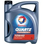 TOTAL QUARTZ 7000 ENERGY 10W-40 4 Liter