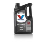 Valvoline ALL CLIMATE 15W-40 (4 L)